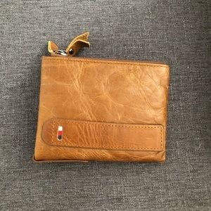 Other - Brown Leather Wallet